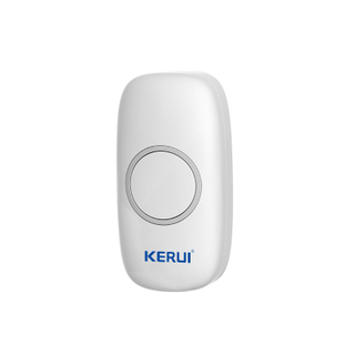 Kerui F55 Push Button, Operating at over 500 Feet, 433MHz, Emergency & Panic Button